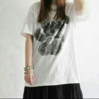 ファンキーフルーツ(FUNKY FRUIT)のFUNKY FRUIT アダルトモザイクTee(Tシャツ(半袖/袖なし))