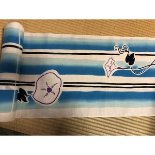 ツモリチサト(TSUMORI CHISATO)のツモリチサト 浴衣用反物 未仕立て生地(浴衣)