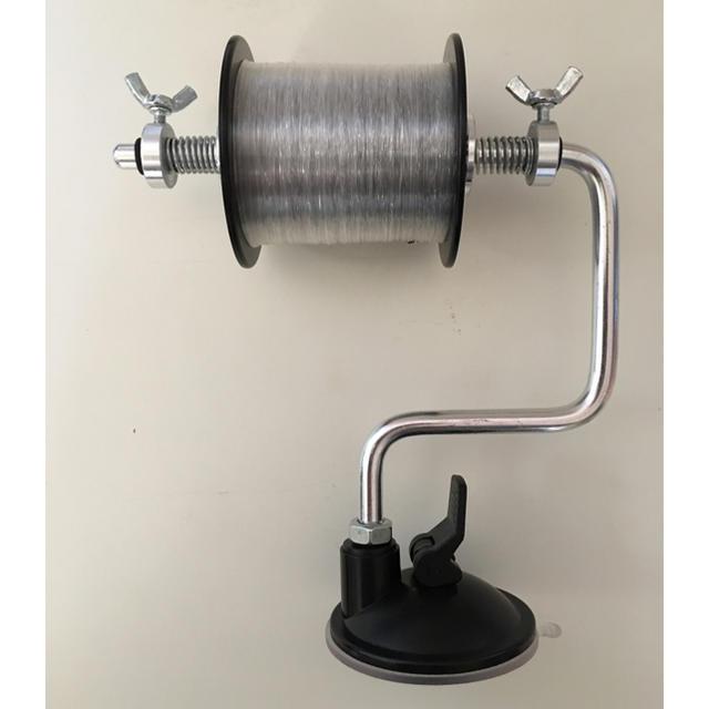 もっさん専用 ラインワインダー &釣り具3点セット スポーツ/アウトドアのフィッシング(釣り糸/ライン)の商品写真