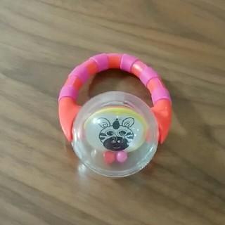 サッシー(Sassy)のsassy 赤ちゃんのおもちゃ(がらがら/ラトル)