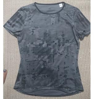 アディダス(adidas)のアディダスTシャツ、Reebokレギンス、ノーブランドヨガパンツ(ヨガ)