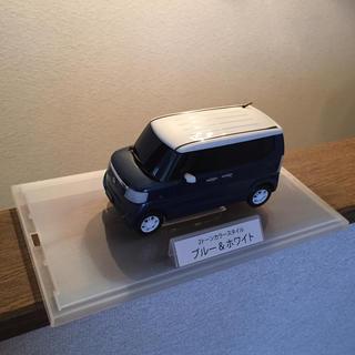 ホンダ N boxミニカー