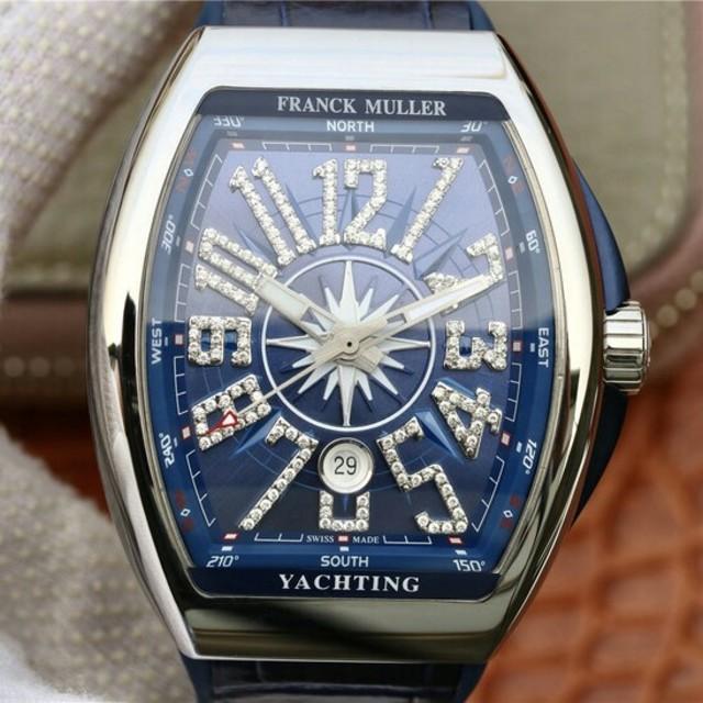 リシャール・ミル コピー 北海道 、 FRANCK MULLER - 腕時計 FRANCK MULLERの通販 by シムラ's shop|フランクミュラーならラクマ