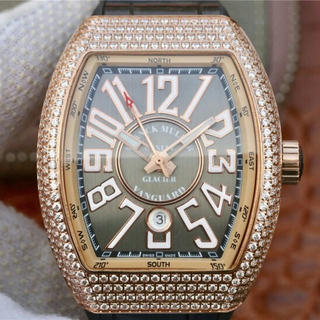 ロレックス コピー N 、 FRANCK MULLER - 腕時計 FRANCK MULLERの通販 by シムラ's shop|フランクミュラーならラクマ