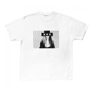 ジィヒステリックトリプルエックス(Thee Hysteric XXX)の2019新作 ゴッドセレクションXXX ホワイト S(Tシャツ/カットソー(半袖/袖なし))