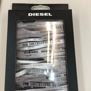 ディーゼル(DIESEL)のディーゼル iPhone6plus(iPhoneケース)