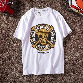 アベイシングエイプ(A BATHING APE)のAAPE A BATHING APE tシャツ (Tシャツ/カットソー(半袖/袖なし))