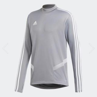 アディダス(adidas)のロングTシャツ(Tシャツ/カットソー(七分/長袖))