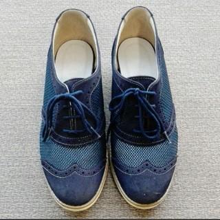 ダイアナ(DIANA)のダイアナ 夏用ひも靴(その他)