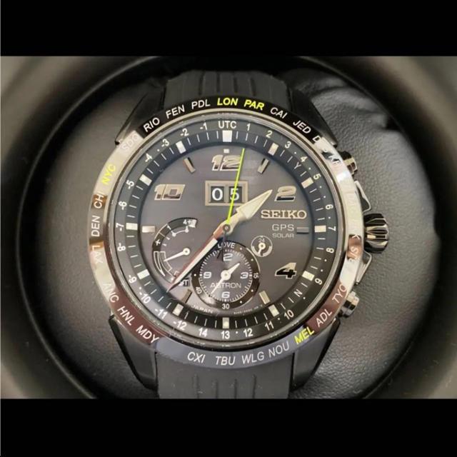 クロノスイス 時計 スーパー コピー 100%新品 、 SEIKO - 【新品】SEIKO ASTRON SBXB143の通販 by ゆ|セイコーならラクマ