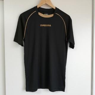ディアドラ(DIADORA)の【送料無料】DIADORA Tシャツ DRY ストレッチ(ウェア)