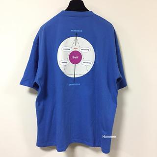 8060c2bc790d バレンシアガ(Balenciaga)の国内直営品 バレンシアガ 2018 ビッグシルエット Tシャツ 極美