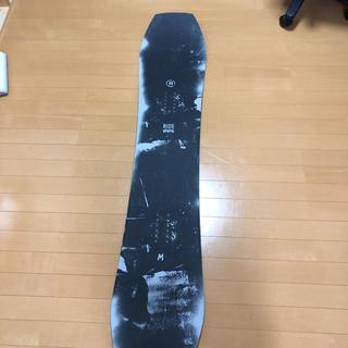 RIDE - スノーボード RIDE 交渉可能  WARPIG  151センチ