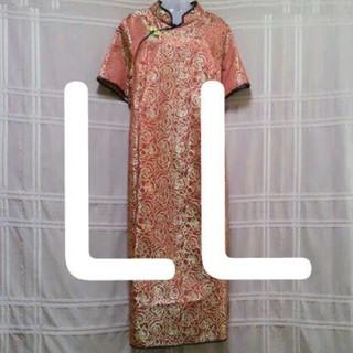 《コメント不要》新品 B96 W80 丈132  大きいサイズレディース(その他ドレス)
