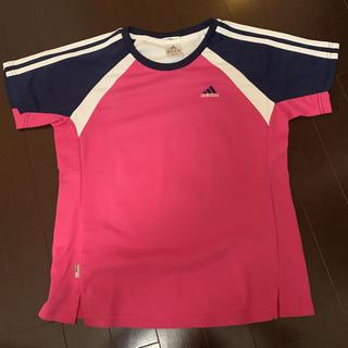アディダス(adidas)のアディダスadidas Tシャツ(トレーニング用品)