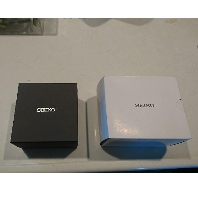 スーパー コピー オメガ海外通販 - SEIKO - セイコー腕時計用 ケースの通販 by あさってのジョ−2's shop|セイコーならラクマ