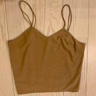 スライ(SLY)のSLY ビスチェ(Tシャツ(半袖/袖なし))