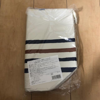 ディーエイチシー(DHC)のDHCオリジナル☆保冷トートバック☆新品・未使用♫(弁当用品)