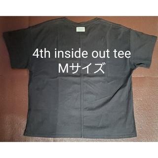 フィアオブゴッド(FEAR OF GOD)のFEAR OF GOD 4th inside out tee インサイドアウト(Tシャツ/カットソー(半袖/袖なし))