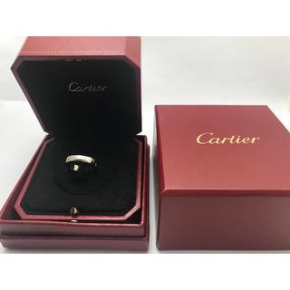 カルティエ(Cartier)のカルティエ ハッピーバースデイ リング (リング(指輪))
