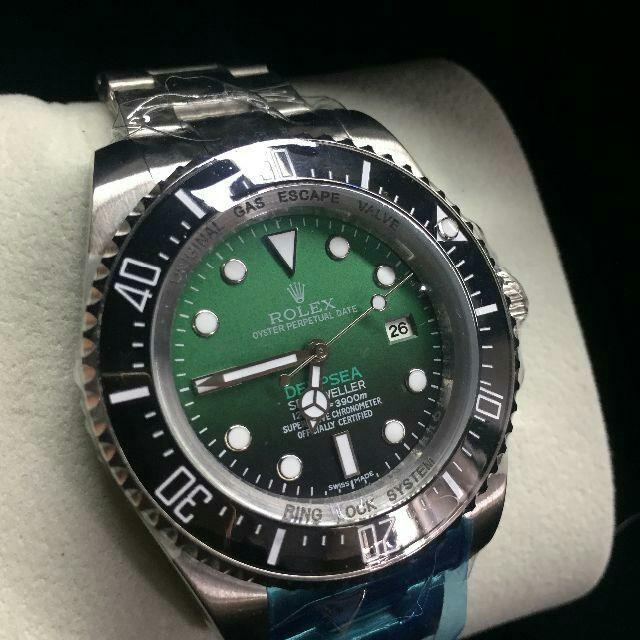 シャネル偽物新品 | ロレックス メンズ 腕時計の通販 by 岡部 英充's shop|ラクマ