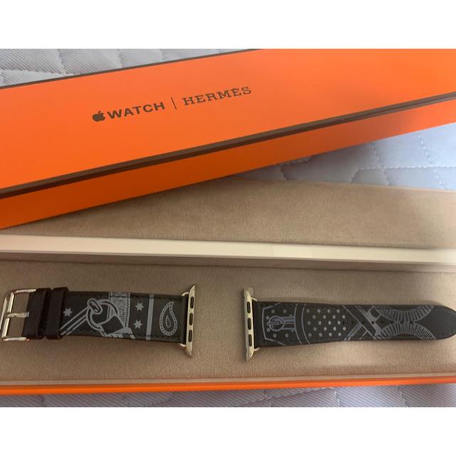 オメガ 時計 スーパー コピー 魅力 / Apple Watch - Apple Watch エルメス 限定 レザーベルトの通販 by M's shop|アップルウォッチならラクマ