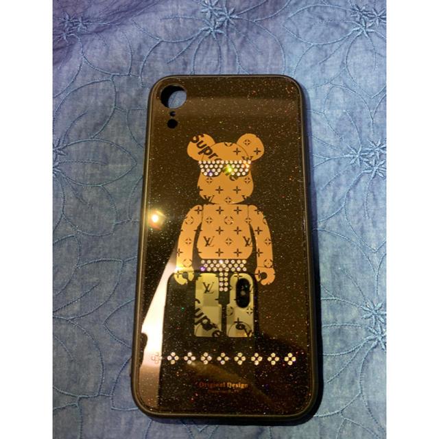 クリア ケース iphone x / 高品質iPhone XR用ケース  ラスト1つの通販 by K.K.'s shop|ラクマ