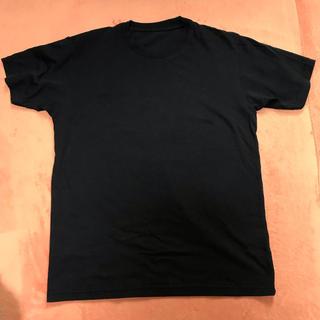 ユニクロ(UNIQLO)のメンズTシャツ(Tシャツ/カットソー(半袖/袖なし))