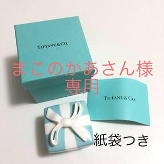 ティファニー(Tiffany & Co.)のTiffany 小物入れ(小物入れ)