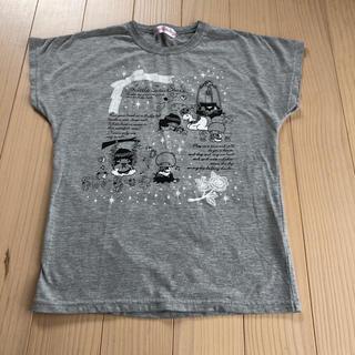 サンリオ(サンリオ)の【サンリオ】半袖パジャマ Tシャツ Mサイズ(パジャマ)