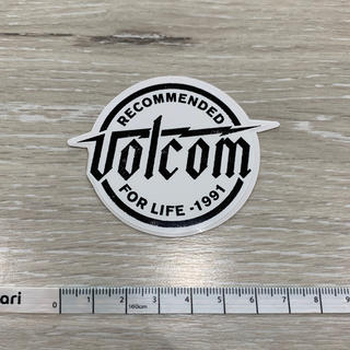 ボルコム(volcom)のステッカー VOLCOM (ボルコム)(サーフィン)