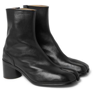 マルタンマルジェラ(Maison Martin Margiela)のMAISON MARGIELA TABI BOOTS(ブーツ)