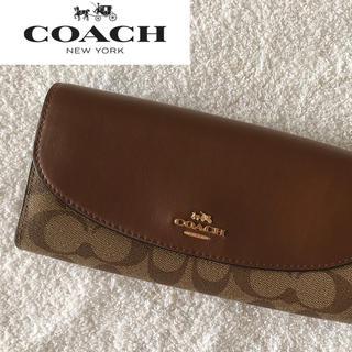 eae915c47fd0 コーチ(COACH) リサイクル 財布(レディース)の通販 83点 | コーチの ...
