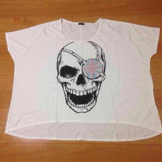 ファンキーフルーツ(FUNKY FRUIT)の超ビッグTシャツ(Tシャツ(半袖/袖なし))