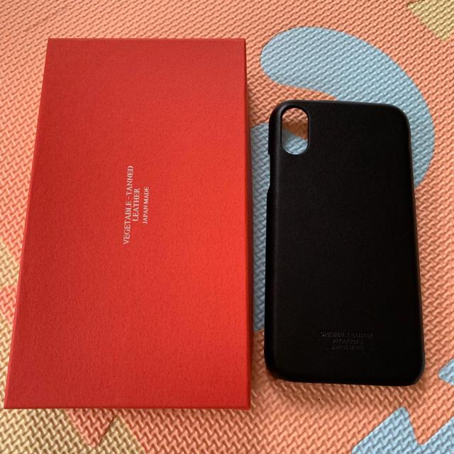 iPhone  XR ケース カバーの通販 by Rさん|ラクマ
