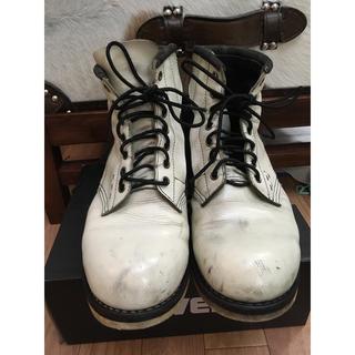カワサキ(カワサキ)のHYOD ヒョウドウ ブーツ(装備/装具)