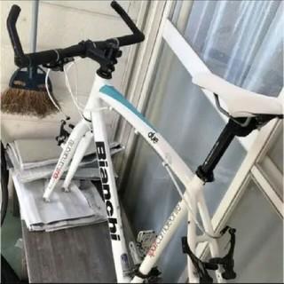 ビアンキ(Bianchi)の激安❗ビアンキ(自転車本体)