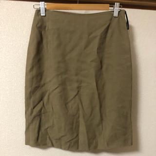 アンテプリマ(ANTEPRIMA)のイタリア製 アンテプリマ スカート   (ひざ丈スカート)