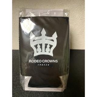 ロデオクラウンズワイドボウル(RODEO CROWNS WIDE BOWL)の☆5.28バースデー ノベルティタンブラー☆RCWB(タンブラー)