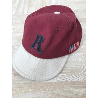 ラルフローレン(Ralph Lauren)の新品キャップ帽子(キャップ)