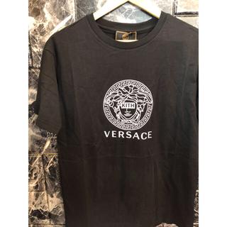ヴェルサーチ(VERSACE)の新品 ヴェルサーチ VERSACE KITH キース コラボ 半袖 Tシャツ(Tシャツ/カットソー(半袖/袖なし))