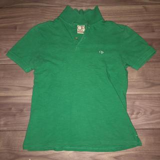 オーシャンパシフィック(OCEAN PACIFIC)のオーシャン パシフィック ビンテージ ポロシャツ(ポロシャツ)