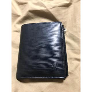 8284f092e4dd ルイヴィトン(LOUIS VUITTON)のVUITTON 折りたたみ財布(折り財布)