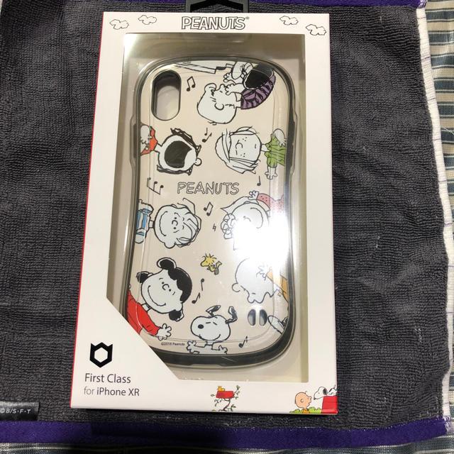 グッチ アイフォーンxs ケース 財布 - SNOOPY - iFace スヌーピー iphoneXRの通販 by クリリン's shop|スヌーピーならラクマ