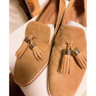 ミスティック(mystic)のmystic タッセル 靴(ローファー/革靴)