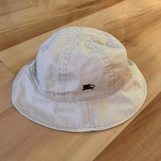 バーバリー(BURBERRY)のバーバリー Burberry ベビー 帽子(帽子)