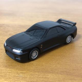 ニッサン(日産)のスカイライン GT-R ミニカー(ミニカー)