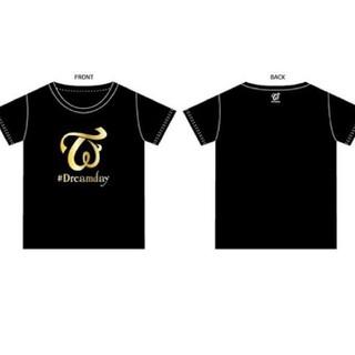 ウェストトゥワイス(Waste(twice))のTWICE #Dreamday Tシャツ (K-POP/アジア)