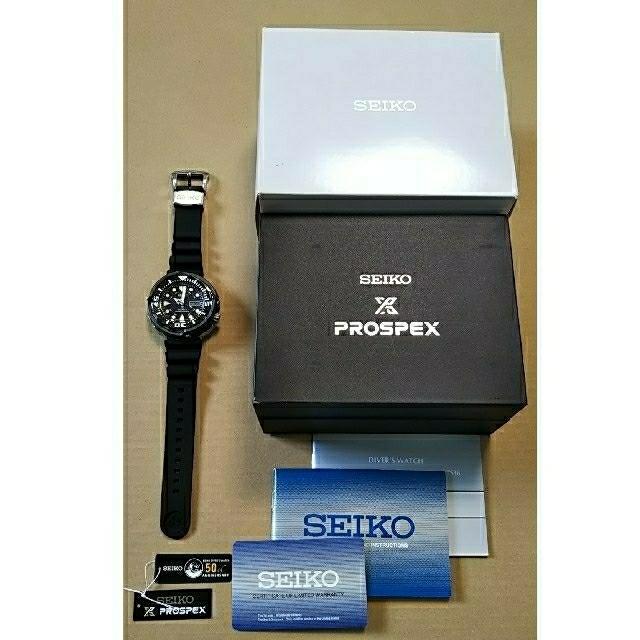 SEIKO - SEIKO セイコー SRP655 50周年記念モデル【中古】の通販 by マーク456's shop|セイコーならラクマ
