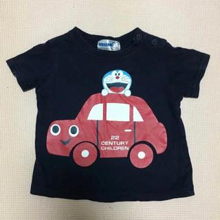 バンダイ(BANDAI)のドラえもん Tシャツ 80 男の子向き(Tシャツ)